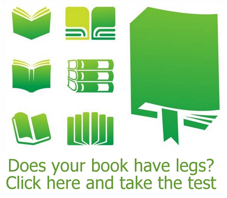 Does Your Book Have Legs?