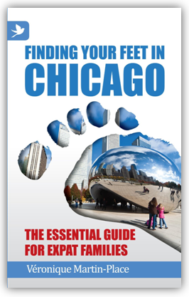 Finding Your Feet in Chicago