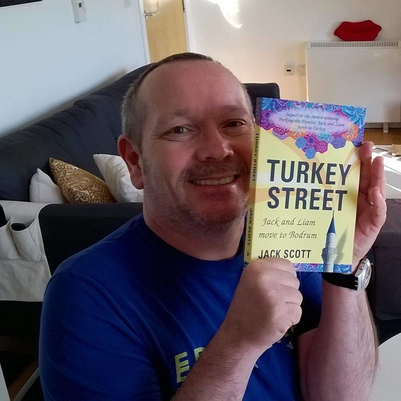 Jack Scott, Turkey Street