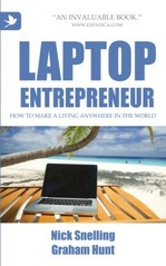 Laptop Entrepreneur